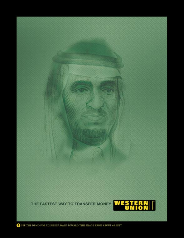 western union money transfer western union demo posters 2 of 3 lincoln fahd mccann worldgroup india