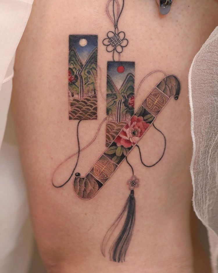 sion kwak tattoo art 30